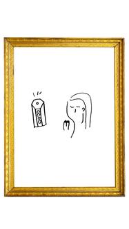 ありさのお絵かきコーナー38 問題
