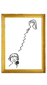 ありさのお絵かきコーナー51 問題